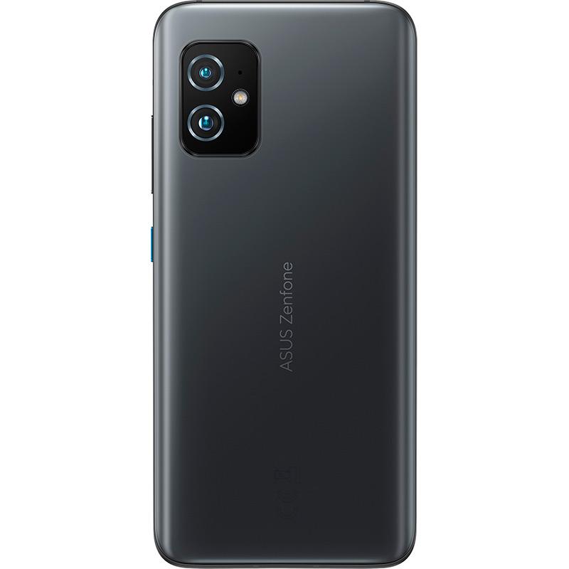 Смартфон ASUS ZenFone 8 8/128GB Dual Sim Black (ZS590KS-2A007EU) Оперативная память 8192