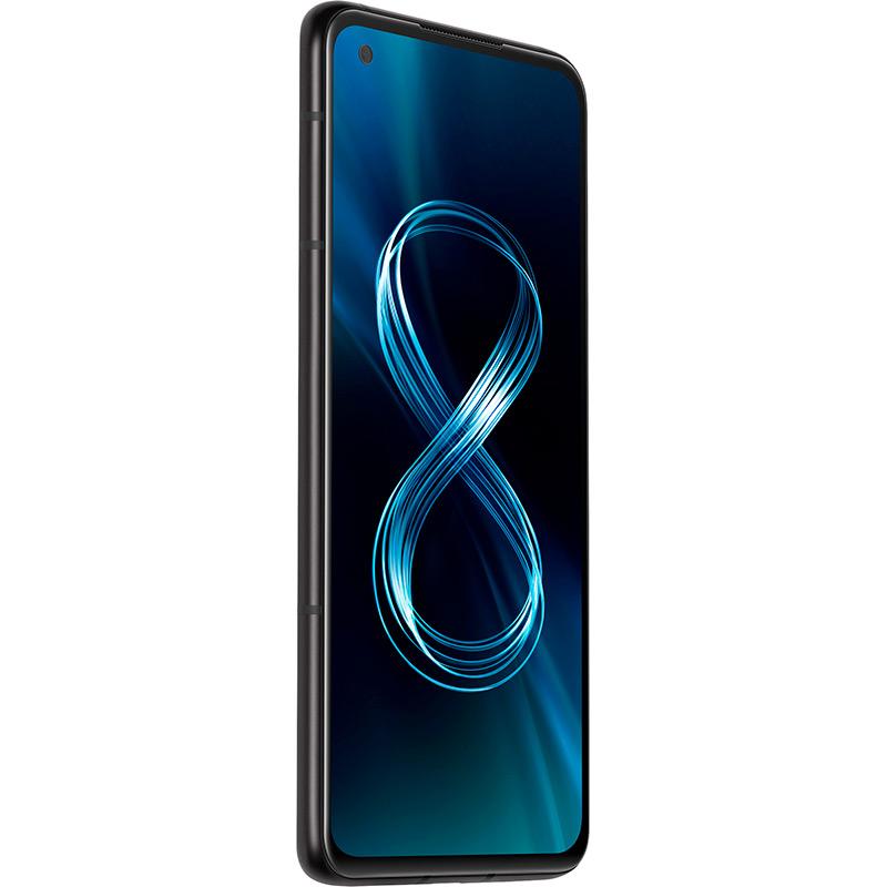 Смартфон ASUS ZenFone 8 8/128GB Dual Sim Black (ZS590KS-2A007EU) Диагональ дисплея 5.9