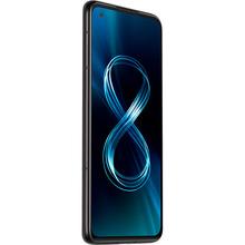 Смартфон ASUS ZenFone 8 8/128GB Dual Sim Black (ZS590KS-2A007EU)
