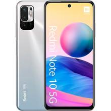 Смартфон XIAOMI Redmi Note 10 5G 4/64Gb Chrome Silver