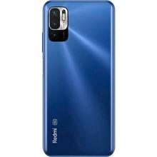 Смартфон XIAOMI Redmi Note 10 5G 4/64Gb Nighttime Blue