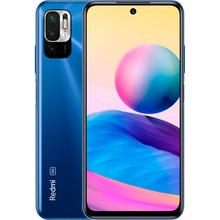Смартфон XIAOMI Redmi Note 10 5G 4/128Gb Dual Sim Nighttime Blue