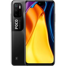 Смартфон POCO M3 Pro 4/64 Gb Dual Sim Power Black