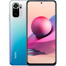 Смартфон XIAOMI Redmi Note 10S 6/128 Gb Dual Sim Ocean Blue