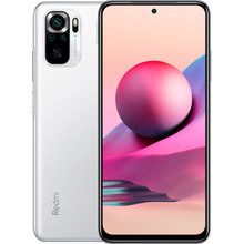 Смартфон XIAOMI Redmi Note 10s 6/128 Gb Dual Sim Pebble White