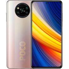 Смартфон POCO X3 Pro 6/128 GB Dual Sim Metal Bronze (M2102J20SG)