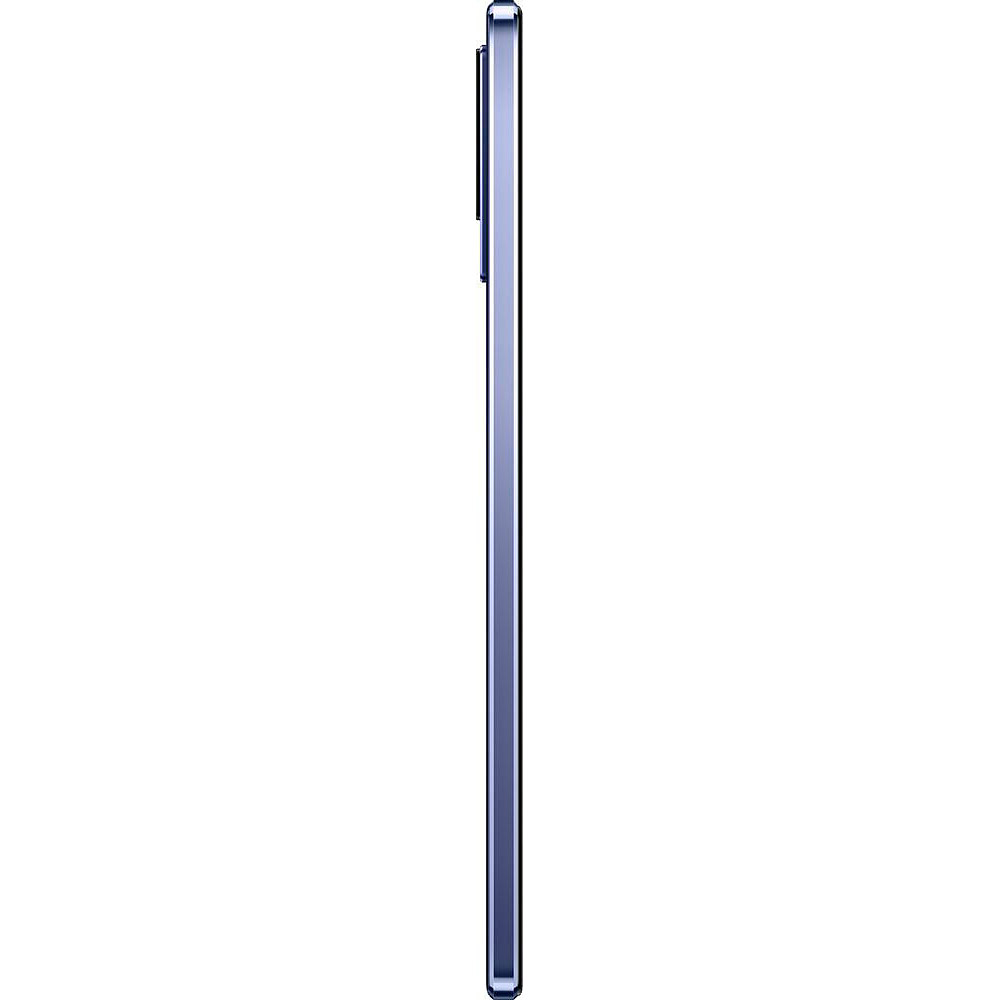 Смартфон VIVO V21 8/128GB Dusk Blue Диагональ дисплея 6.44