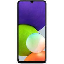 Смартфон SAMSUNG SM-A225F Galaxy A22 4/64Gb ZWD White (SM-A225FZWDSEK)