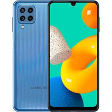 Смартфон SAMSUNG Galaxy M32 6/128 Gb Dual Sim Light Blue (SM-M325FLBGSEK)