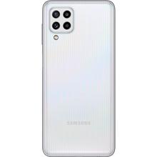 Смартфон SAMSUNG Galaxy M32 6/128 Gb Dual Sim White (SM-M325FZWGSEK)