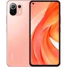 Смартфон XIAOMI Mi 11 Lite 6/128Gb Peach pink