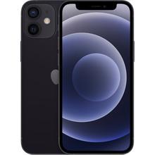 Смартфон APPLE iPhone 12 Mini 64GB Black DEMO (3H480Z/A)