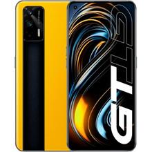 Смартфон REALME GT 8/128 Gb Dual Sim Yellow (RMX2202)