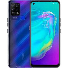 Смартфон TECNO Pova (LD7) 6 / 128GB Magic Blue (4895180762444)
