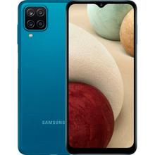Смартфон SAMSUNG Galaxy A12 4/64 Gb Dual Sim Blue (SM-A127FZBVSEK)
