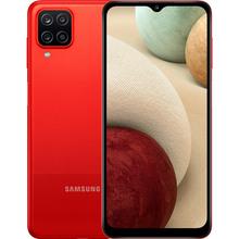 Смартфон SAMSUNG Galaxy A12 3/32 Gb Dual Sim Red (SM-A127FZRUSEK)