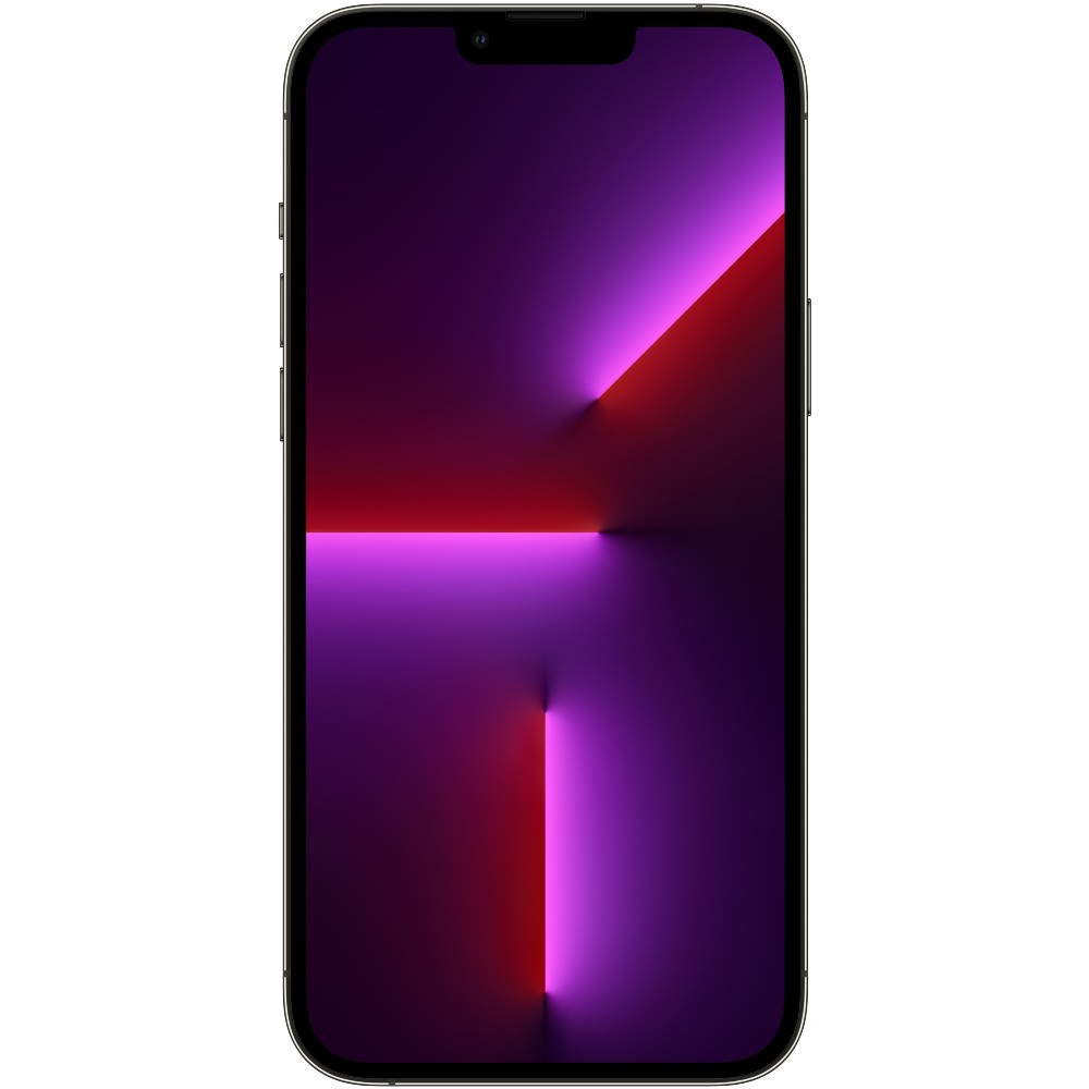 Смартфон APPLE iPhone 13 Pro Max 512GB Graphite Встроенная память, Гб 512