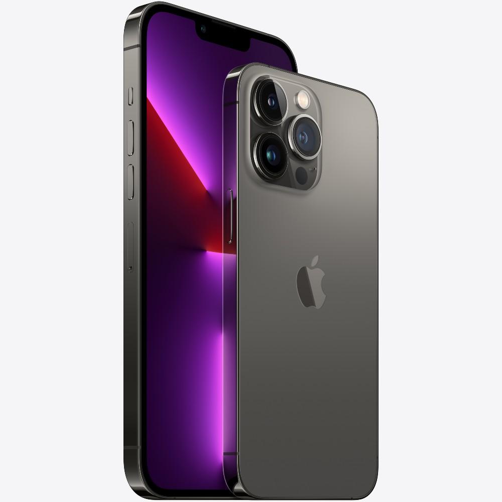 Смартфон APPLE iPhone 13 Pro Max 512GB Graphite Диагональ дисплея 6.7