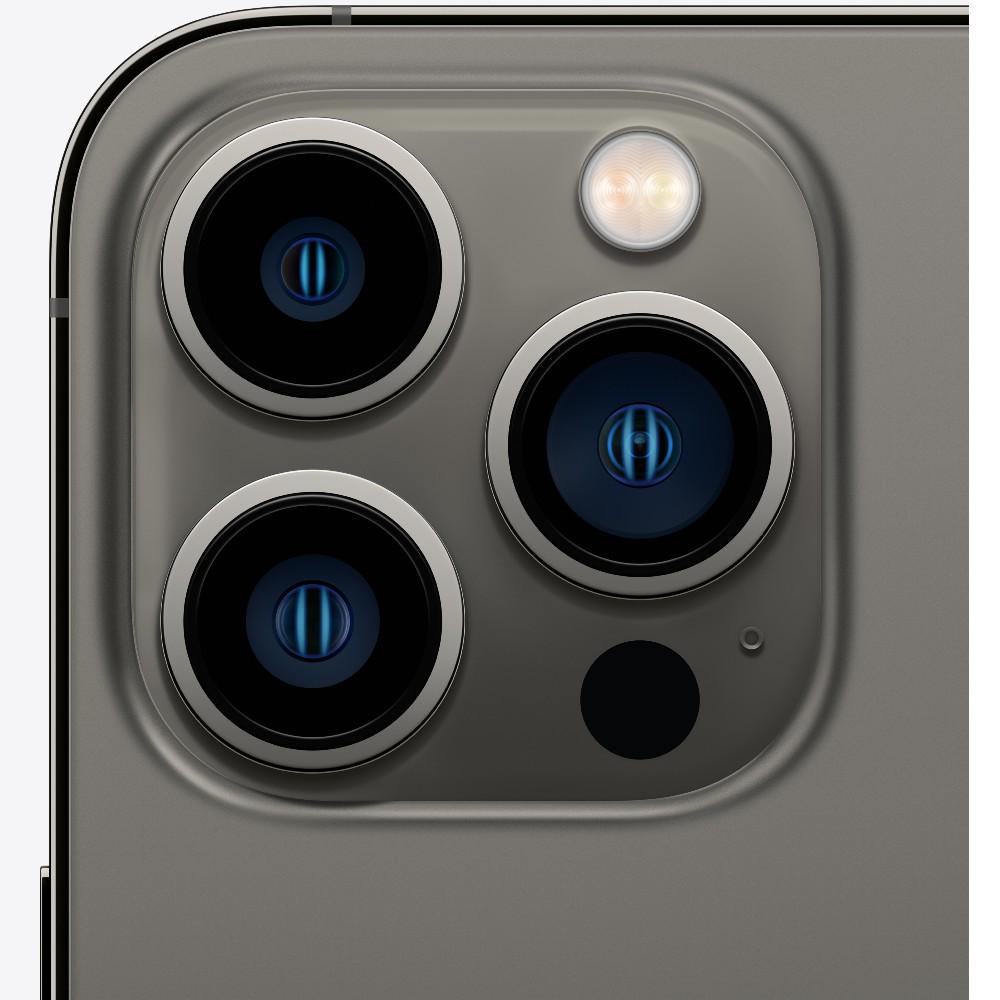 Смартфон APPLE iPhone 13 Pro Max 512GB Graphite Матрица OLED 120 Гц