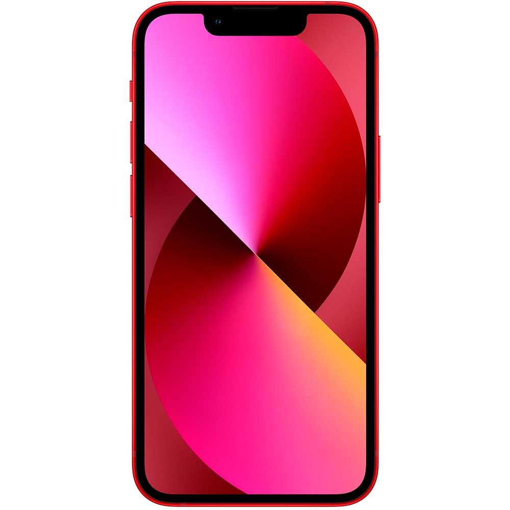 Смартфон APPLE iPhone 13 Mini 128GB (PRODUCT) RED Встроенная память, Гб 128