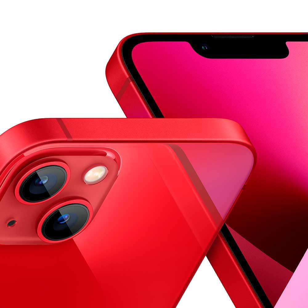 Смартфон APPLE iPhone 13 Mini 128GB (PRODUCT) RED Матрица OLED
