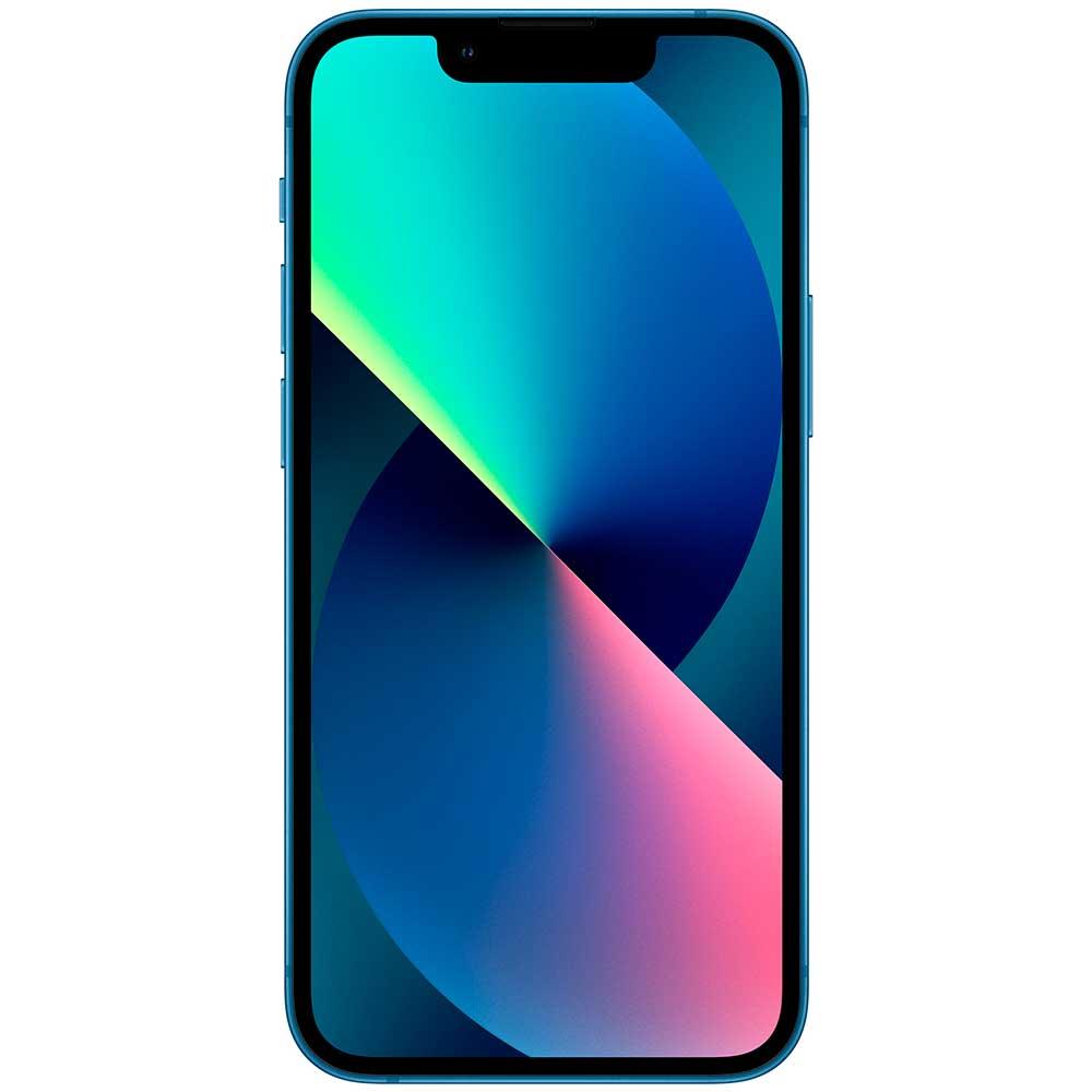 Смартфон APPLE iPhone 13 Mini 128GB Blue Встроенная память, Гб 128