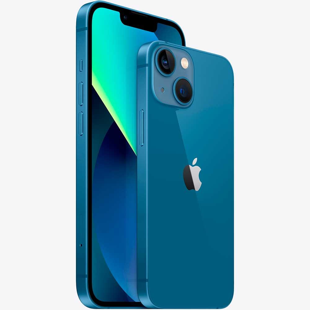 Смартфон APPLE iPhone 13 Mini 128GB Blue Диагональ дисплея 5.4