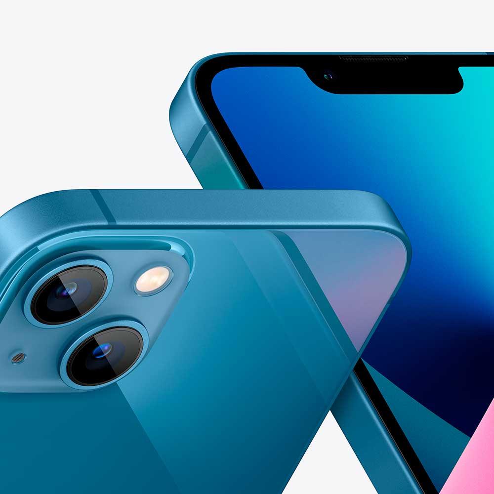 Смартфон APPLE iPhone 13 Mini 128GB Blue Матрица OLED