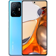 Смартфон XIAOMI 11T Pro 8/128GB Celestial Blue