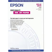 Фотобумага Epson A3+ Photo Quality InkJet Paper, 100л (C13S041069)