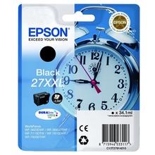 Картридж EPSON WF-7620 black XXL (C13T27914022)
