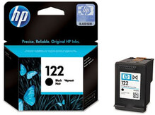 Картридж HP 122 black CH561HE
