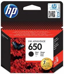 Картридж HP 650 Black (CZ101AE)