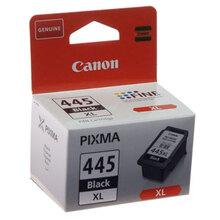 Картридж CANON PG-445Bk XL black (8282B001)