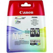 Картридж CANON PG-510+CL-511 Multi (2970B010AA)