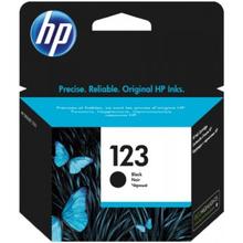 Картридж HP 123 DJ 2130 Black (F6V17AE)