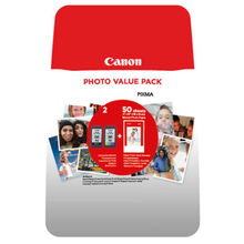Картридж CANON PG-46/CL-56 PHOTO VALUE PACK (9059B003AA)