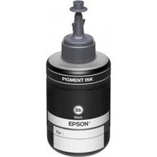 Чернила EPSON M100 Black (C13T77414A)