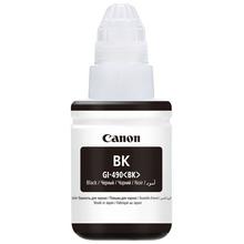 Чернила CANON GI-490 Black (0663C001)
