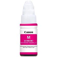 Чернила CANON GI-490 Magenta (0665C001)