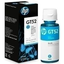 Чернила HP GT52 5810/5820 Cyan (8000 стр) (M0H54AE)