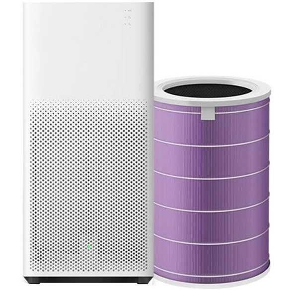 Фильтр для очистителя воздуха XIAOMI Mi Air Purifier (Antibacterial) Высота 30