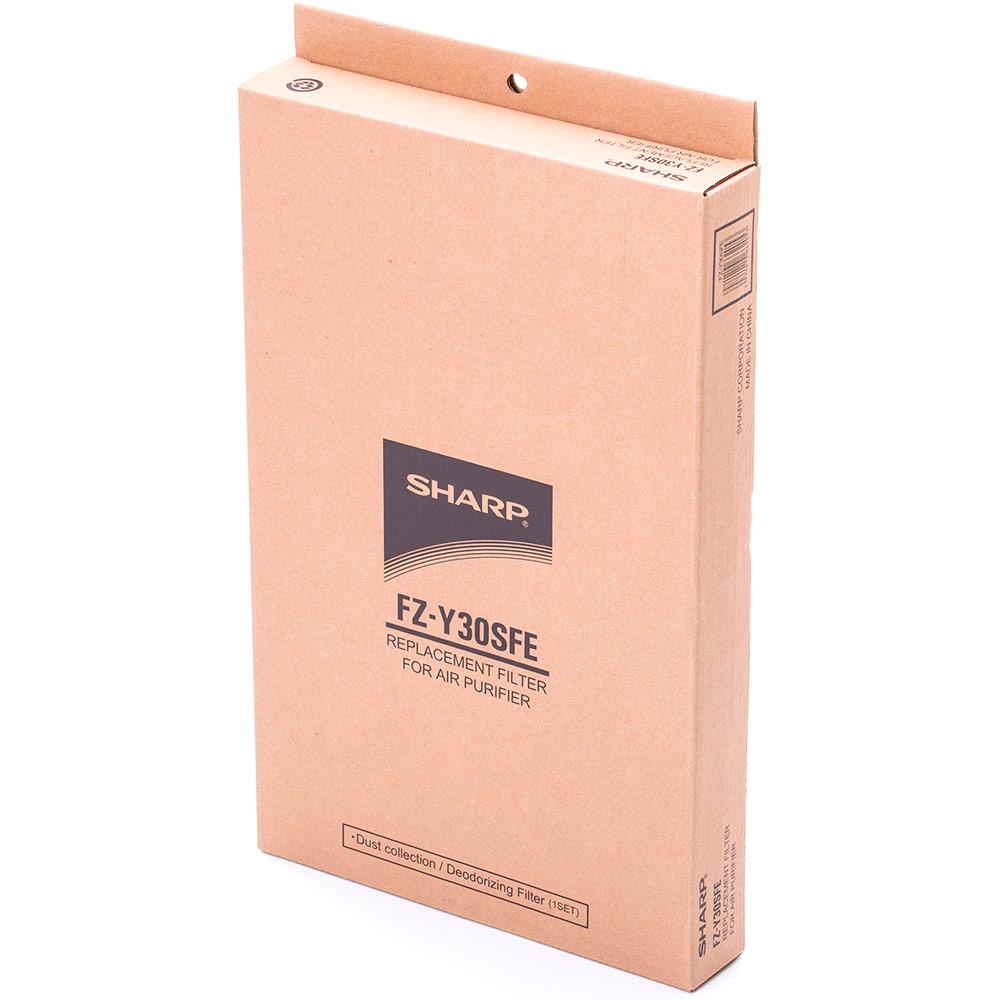 Фильтр для очистителя воздуха Sharp FZY30SFE Тип аксессуаров аксессуары для воздухоочистителей