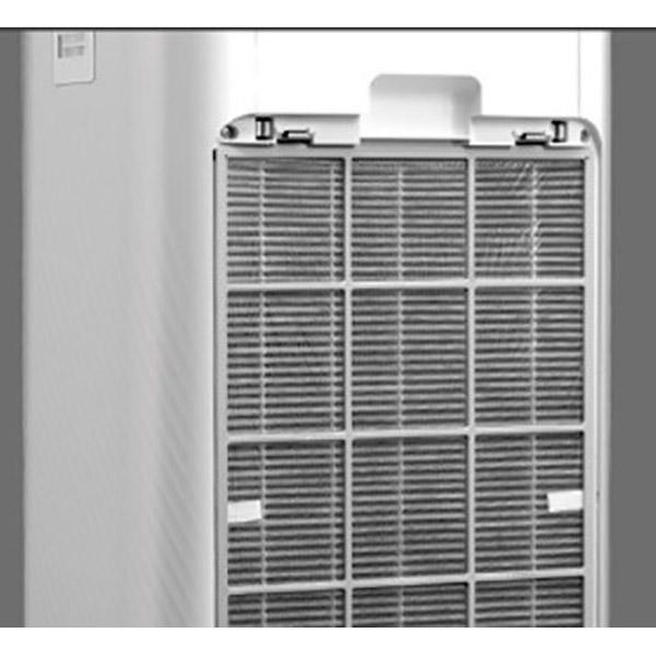Фильтр для очистителя воздуха Toshiba KJ700G-H32-19 Тип аксессуаров аксессуары для воздухоочистителей