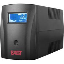 ИБП EAST EA-850 LCD Schuko (EA850U.LCD.SH)