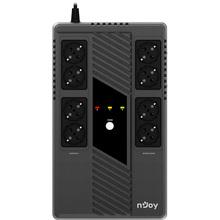 ДБЖ NJOY Token 600 (UPCSBLS660TTOAZ01B)