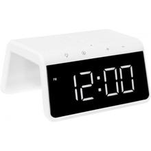 Настольные смарт-часы GELIUS Pro Smart Desktop Clock Time Bridge (GP-SDC01)