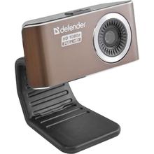 Web-камера DEFENDER G-lens 2693 FullHD 1080p