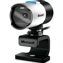 Web-камера MICROSOFT LifeCam Studio silver (Q2F-00018)