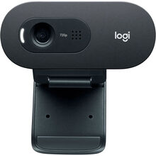 Web-камера LOGITECH C505 BLACK (L960-001364)